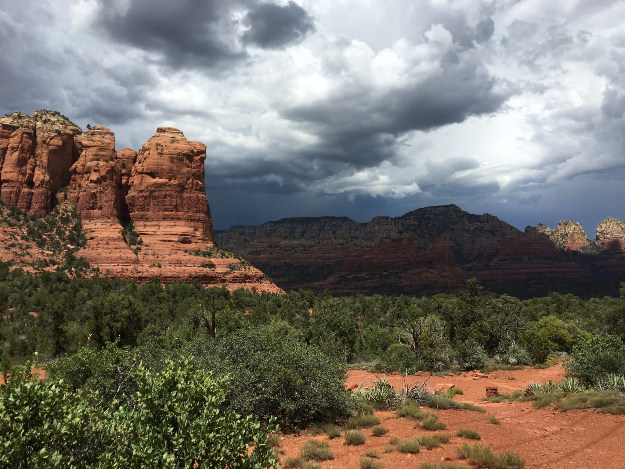Local Links – Sedona