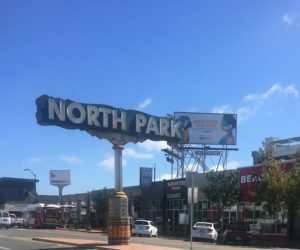 North Park Yoga