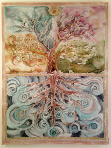 The Tree of Life - Trine Bietz