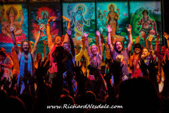 BhaktiFest - via RichardNesdale.com