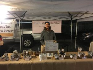 Coconut Artisan Products - San Diego - Wednesday Market