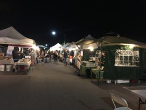 Farmers Market - Downtown Encinitas - Wednesday December