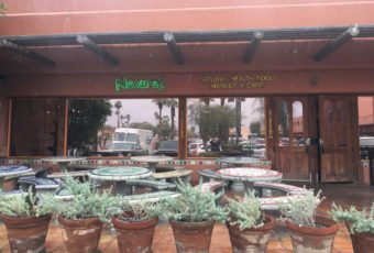 Natures Health Food Market & Cafe - Palm Springs