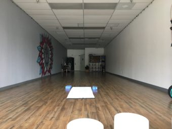 Transfrom Within Yoga Studio - Palm Springs